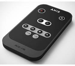 revo-axis-remote-control