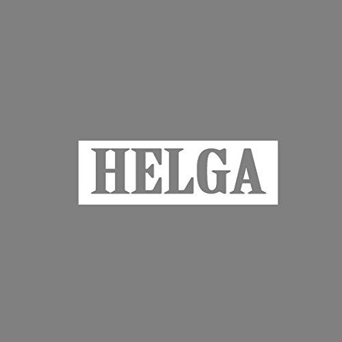 Helga - Herren T-Shirt Army