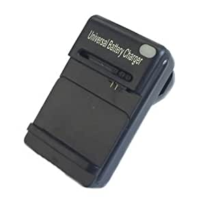 Universal Li Ion Battery Charger With Usb Output For