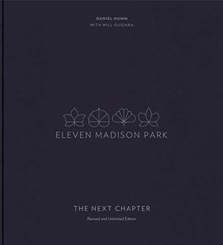 Eleven Madison Park The Next Chapter