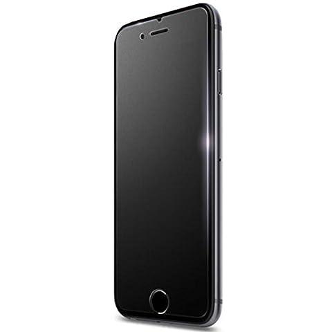 Iphone 6/6S Matt Antireflex Schutzfolie Anti-Kratzer Anti-Fingerabdruck Shatterproof Panzerglas Displayschutz