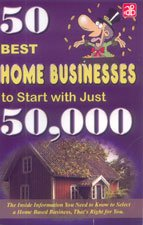 50 Best Home Businesses To Start With Just 50,000