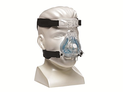 MAS Philips Nasal Comfort Gel Mask