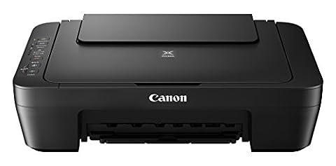 Canon PIXMA MG3050 4800 x 600 All-In-One Printer
