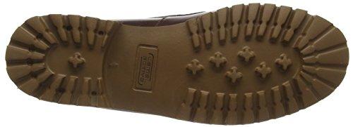 Camel Active Portlight 11, Chaussures bateau homme Marron - Braun (mahagony)