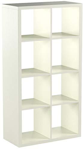 Ikea Étagère Kallax - Blanc