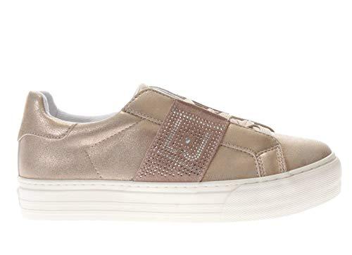 LIU-JO GIRL L3A4-20249-0193 Sneakers Donna Rosa 35
