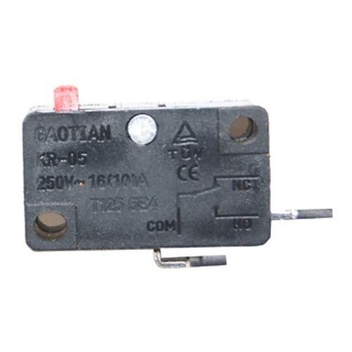 ATIKA Ersatzteil Micro-Schalter KR-05 für Heckenschere HHS 710-56 ***NEU***