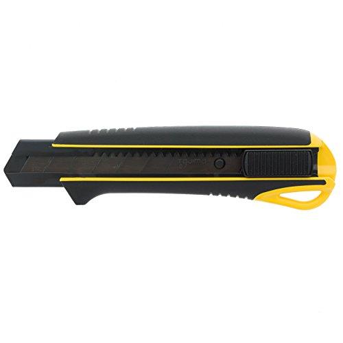 tajima-cutter-25-mm-extra-duro-lame-leader-razar-black-lama-con-pulsante-2k-manico-1-pcs-taj-11685