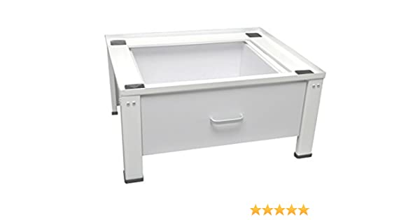 Kühlschrank Untergestell 60x60 : Kühlschrank untergestell waschmaschinenerhöhung