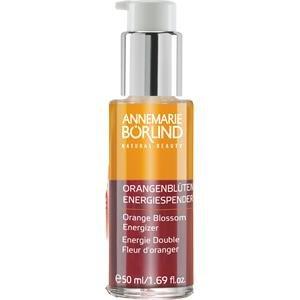 Annemarie Börlind Beauty Secrets Orangenblüten Energiespender für Frauen, 1er Pack (1 x 50 ml) -