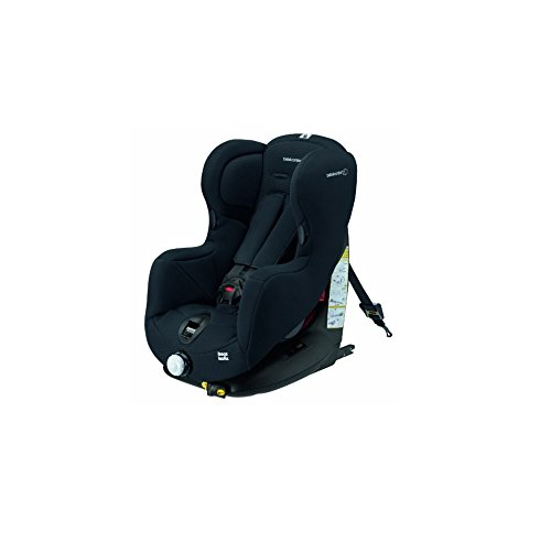 Bébé Confort Car Seat Iseos Isofix Group 1 (9 - 18 kg) Total Black