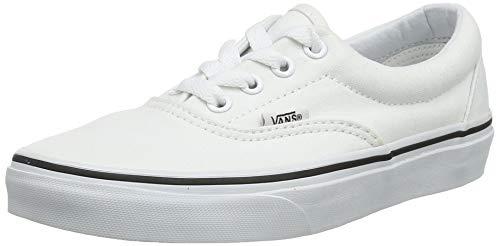 2e41699296 Vans - Era - Chaussures - Mixte Adulte - Blanc (True White) - Taille