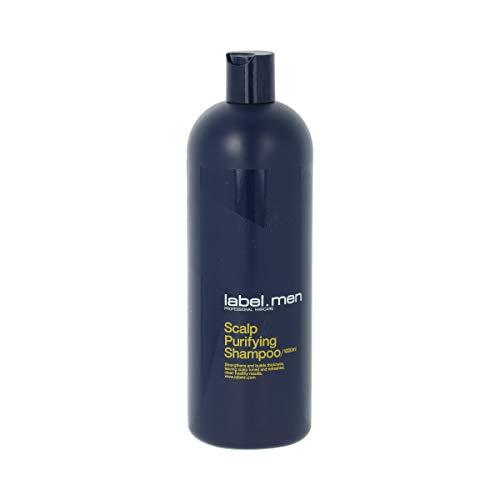 Label.m Label.men Scalp Purifying Shampoo 1000 ml -