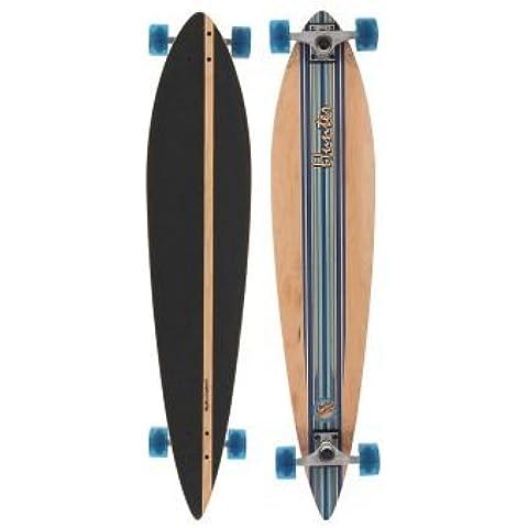 Mindless HUNTER II Longboard 2015 blue