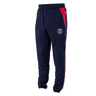 PARIS SAINT GERMAIN Pantalon Training fit PSG - Collection Officielle Taille Enfant 8 Ans
