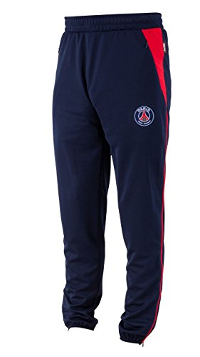 12c610fbbf230 PARIS SAINT GERMAIN Pantalon Training fit PSG - Collection Officielle  Taille Enfant 12 Ans