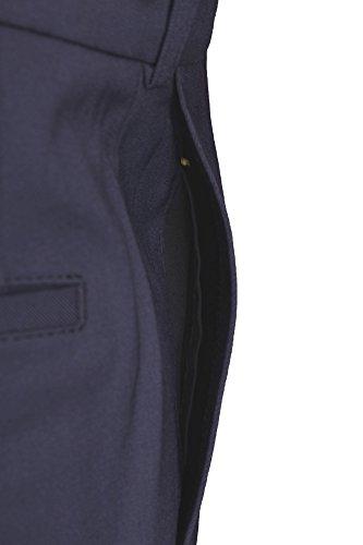 Club of Comfort Herren Businesshose 2590 auch große Größen dunkelblau (40)