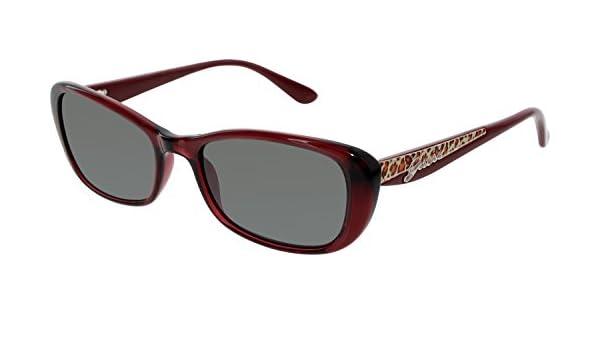 Guess Occhiali da sole GU 7210 (54 mm) Rosso