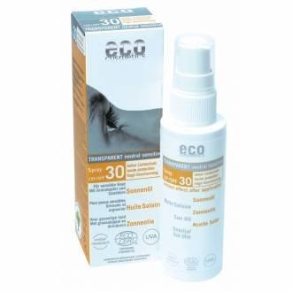 eco cosmetics: Sonnenöl Spray LSF 30 (50 ml)