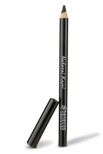 Benecos Natural Kajal black Kajalstift schwarz 1,13 Gramm Stift bio natürlich