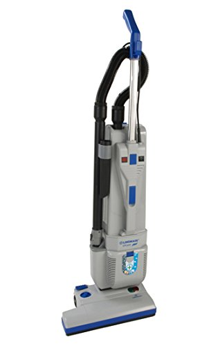 Lindhaus CH Pro 38 35,6 cm Commercial Upright Vacuum Cleaner