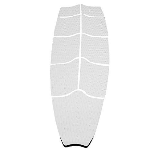 Matte, Surfbrett (Baoblaze Anti-Rutsch Matte Surfbrett Surfboard Traktion Pad Surfen Matte)