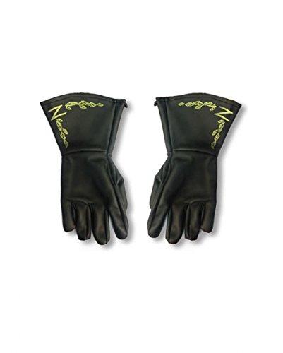 Handschuhe für Zorro (Handschuhe Zorro)