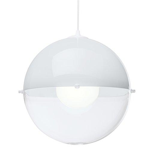 koziol-1911100-orion-suspension-e27-thermoplastique-blanc-et-transparent-clair