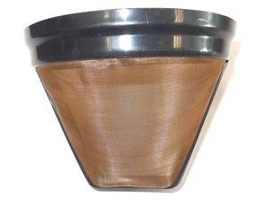 Beem Permanentfilter für die Fresh-Aroma-Perfect Superior Kaffeemaschine