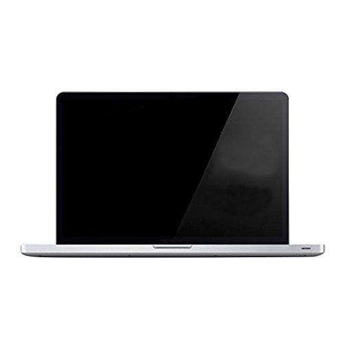 Filtro de privacidad de 14,0 pulgadas (medido diagonalmente) para pantalla de escritorio/ordenador portátil LCD monitor de ordenador, película protectora antirreflejos para la confianza de los datos, comprobar el tamaño del monitor de Yourmonitor (negro) #29066 (14 pulgadas)