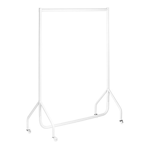 heavy-duty-4ft-clothes-rail-garment-rack-steel-white-shopfitting-warehouse
