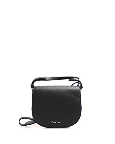 Calvin Klein Metropolitan Saddle Bag, Sacs bandoulière