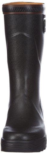 Aigle Parcours 2 Bott, Chaussures de Chasse Homme Noir (Noir)