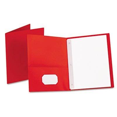 ESS57711 - Paper Twin-Pocket Portfolio by Oxford