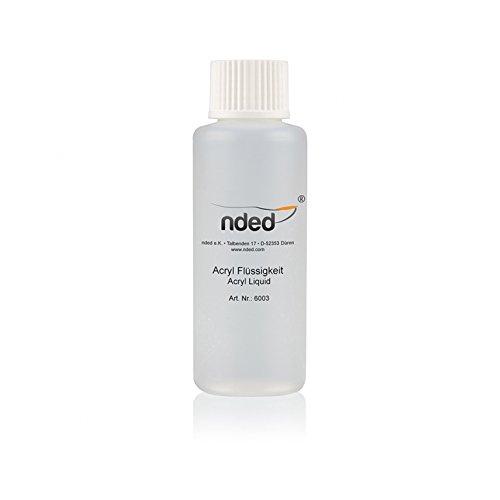 Liquide acrylique monomer 100 ml