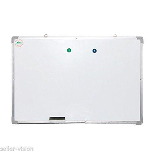 magnetic-dry-wipe-whiteboard-eraser-memo-white-notice-board-presentation-plain