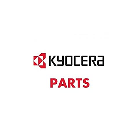 Sparepart: Kyocera FRONT HOUSING,TRANSFER,
