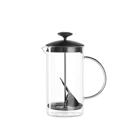 Leonardo 025507 großer Kaffeebereiter Caffè per me 1l, Glas