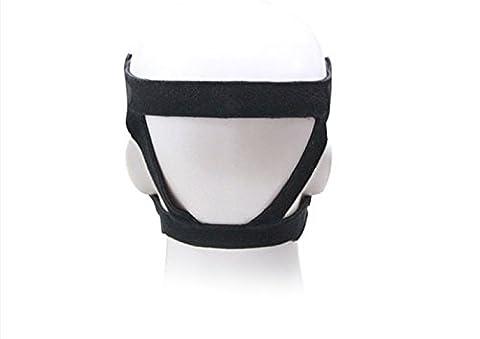 Funwill PPC Headgear ajustement de remplacement pour Masque nasal Respironics Comfort Gel Bandeau