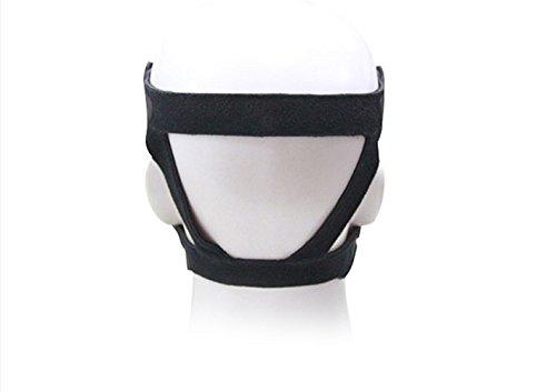 Funwill CPAP-Ersatz-Kopfbedeckung für Respironics Comfort Gel Nasenmaske, Kopf Band -