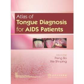 Atlas of Tongue Diagnosis for AIDS Patients
