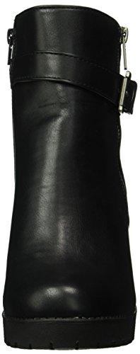 Blink Damen Sinza Kurzschaft Stiefel Schwarz (Black 01)
