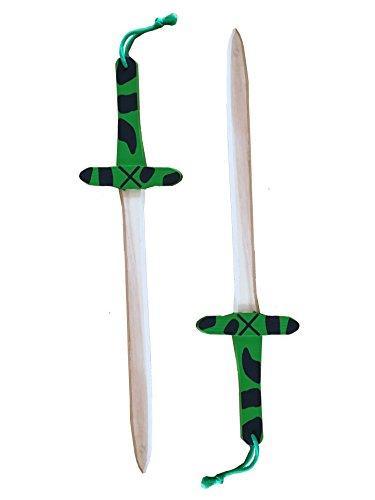 rter 60cm Kinder Ritter Krieger Piraten Schwert Ritter Schwert Kinder Spielzeugschwert Holz Fasching Karneval Ritter Piraten König Krieger Wikinger Kinder von MEIERLE & Söhne (Krieger-schwert)