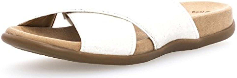 Gentiluomo   Signora Signora Signora Gabor 63.708.03, Aperte sulla Caviglia Donna durabilità Cheapest Eccellente funzione   Clienti In Primo Luogo    Uomini/Donna Scarpa  d73786