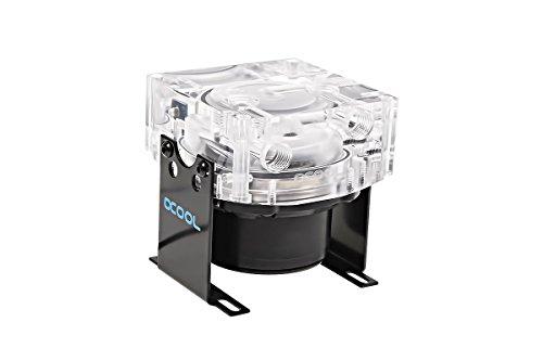 Alphacool 13195 VPP655 PWM - G1/4 IG inkl. Eisdecke D5 - Plexi V.3 Wasserkühlung Pumpen