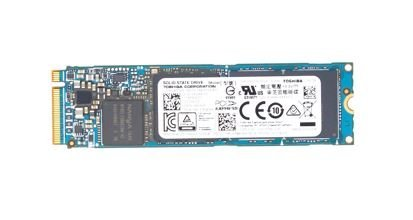 Toshiba 256 GB M.2 2280 SSD (Solid State Drive) nvme PCIe Modell: thnsn5256gpuk - OEM (Gb 256 Toshiba)