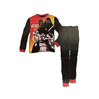 AME Star Wars 8 years Boys' Thermal Underwear set 8 years