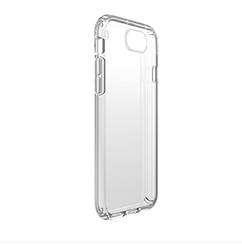 iPhone 6S Silicone Gel Case Case - Transparent Clear Soft Gel TPU Silicone Case Cover for Your iPhone 6S - Ultra Slim Soft Gel TPU Silicone Crystal Clear Gel Cover iPhone 6S - Transparent Tpu Jelly Rubber Gel Skin Case Cover iPhone 6S - TPU Cover iPhone 6S