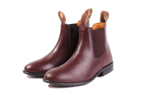 Loveson Kids Malvern Jodhpur Riding Boots: Amazon.co.uk: Sports ...
